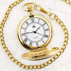 41593 pocket watch geometric