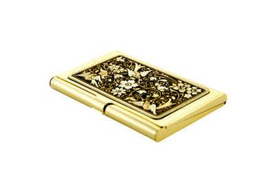 43041 Business card case renaissance