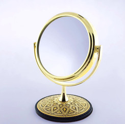 41440 mini table mirror