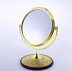 41440 mini table mirror