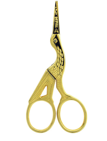 41971 swan mini scissor