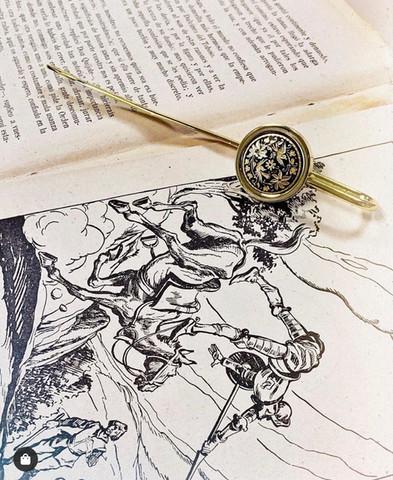 41864 bookmark renaissance