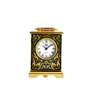 41492 quartz mini clock