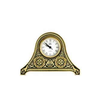 41577 quartz mini clock