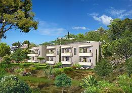 Les Villas d'Azur à Saint Laurent du Var