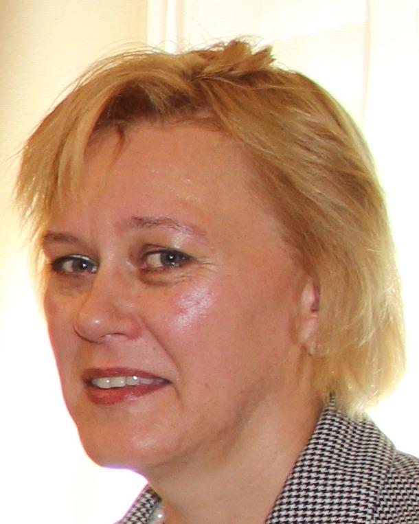 Римма Бабенко