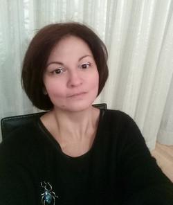 Ирэн Эдуардовна Крангачева