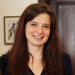 Мария Балясова