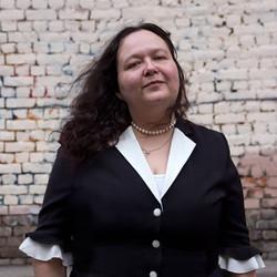 Екатерина Войцеховская