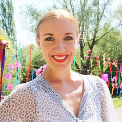 Виталина Захарова