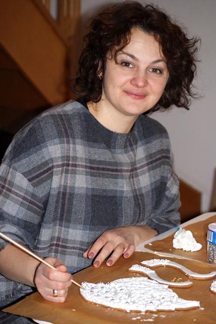 Екатерина Викторовна Рыжкова