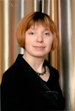 Татьяна Зусси