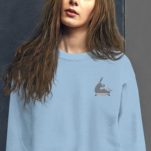 Tinkerbell Donkey-Bean Unisex Sweatshirt