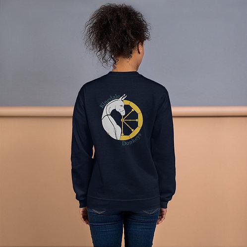 Kinedale Unisex Sweatshirt