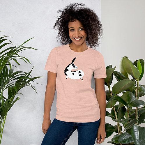 Pongo Donkey-Bean Unisex T-Shirt