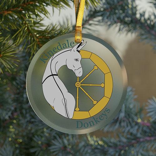 Kinedale Glass Ornament
