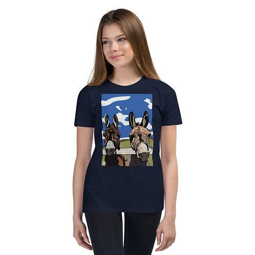 Kinedale Youth T-Shirt