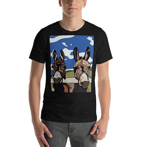 Danica D Design Men's T Shirt