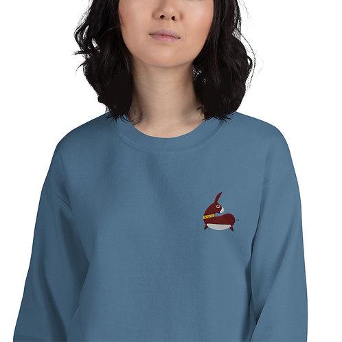Denis Donkey-Bean Unisex Sweatshirt