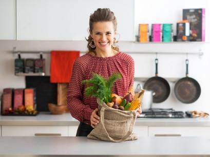 """Wie Sie Ihren Kindern Gemüse """"unterjubeln"""" können"""