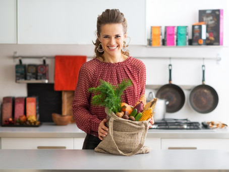 Why choose a Registered Dietitian for your nutrition advice?