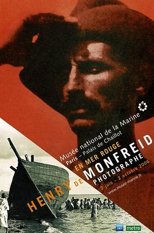 Affiche Henry de Monfreid.PNG