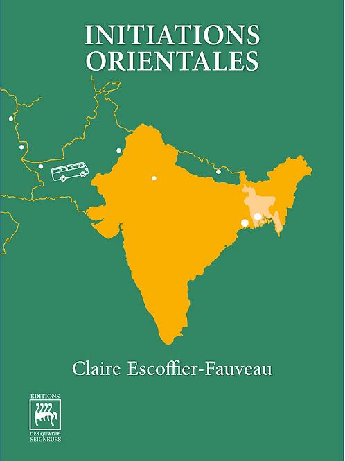 Initiations Orientales