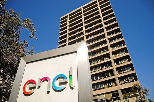BMS Edificio corporativo ENEL