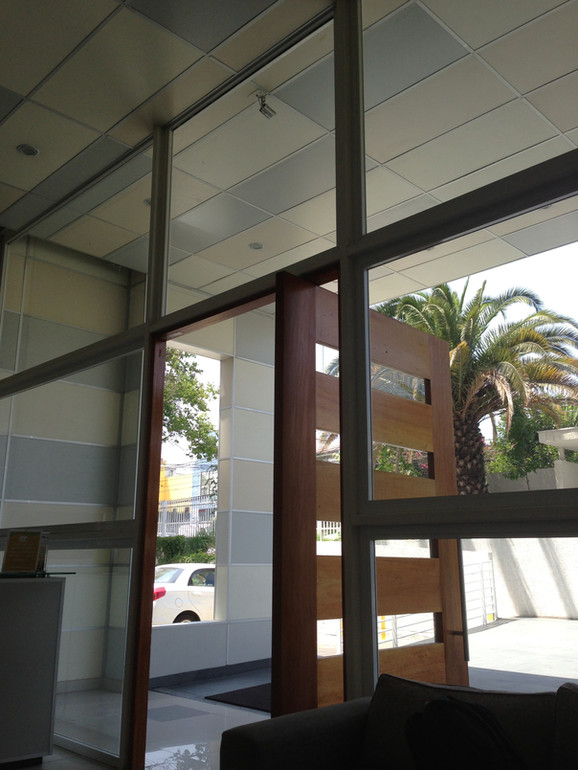 BMS edificio Eliodoro Flores