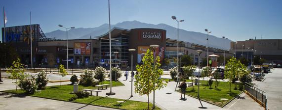 BMS Espacio Urbano Puente Alto