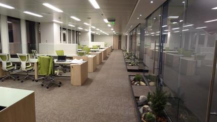 Control oficinas Energía Andina