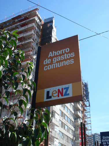 BMS Edificio LENZ