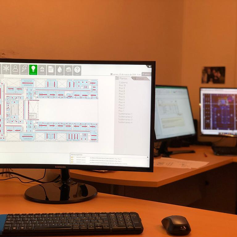 Curso básico de sistemas de control BMS