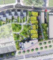 Bouygues Immobilier - Zac Arras - PM - V