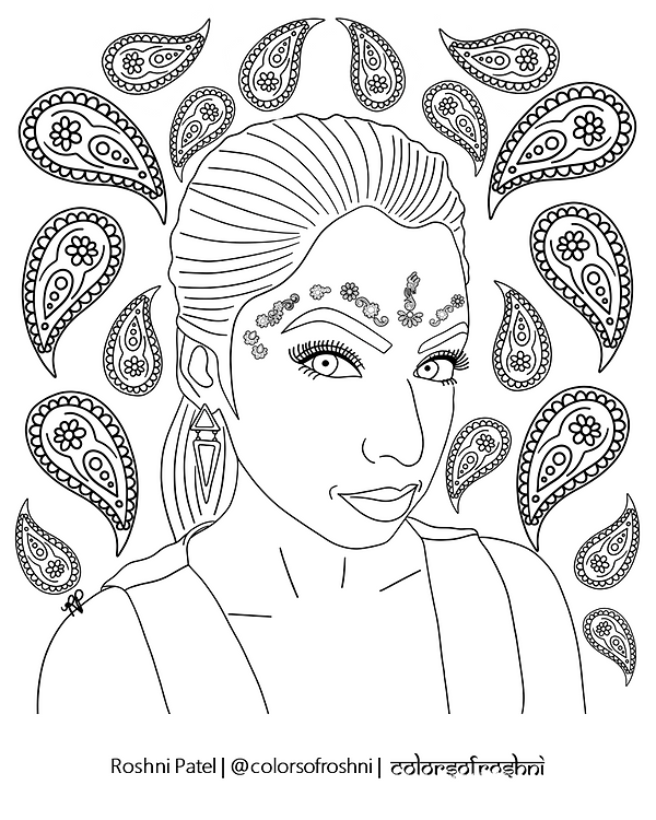 BindiWorldCollabColoringPages-Maya.png