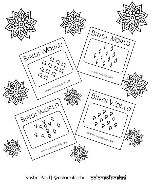 BindiWorldCollabColoringPages-Bindi (1).