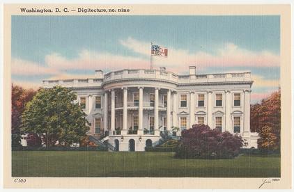 Digitecture #9 Washington