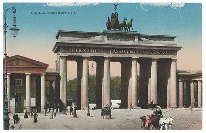 Digitecture #3 Berlin