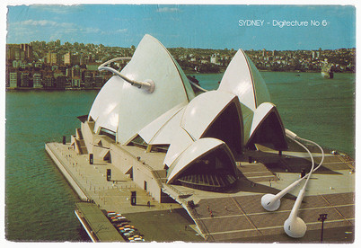 Digitecture #6 Sidney