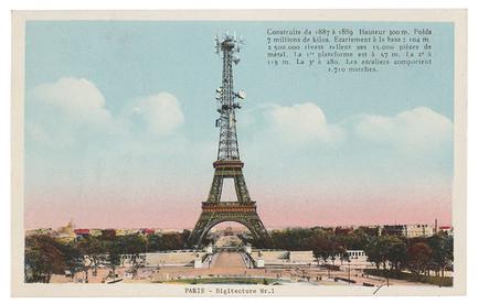 Digitecture #1 Paris