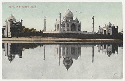 Digitecture #8 Agra