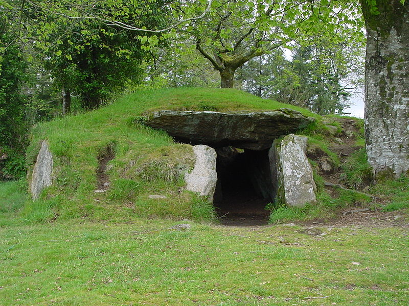 dolmen-ty-ar-boudiged