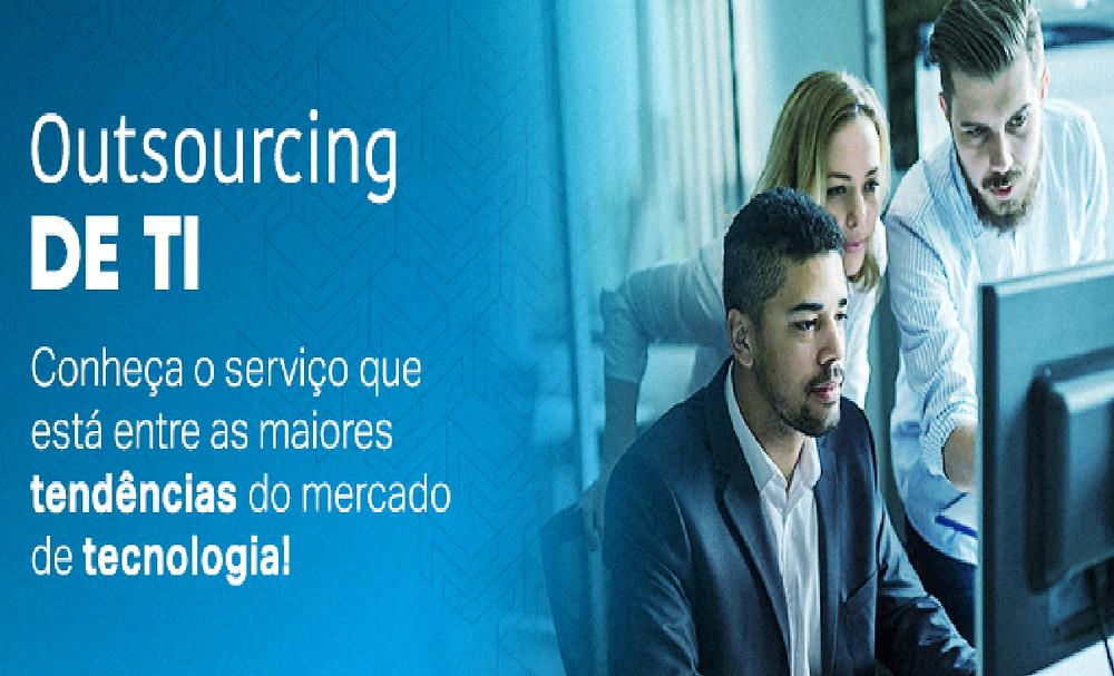 Como Praticar e Vender Contratos de Outsourcing de TI.