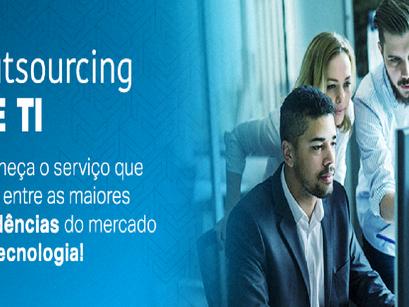 Como Praticar e Vender Outsourcing de TI
