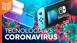 O Coronavírus Pode Causar Algum Impacto no Mercado de Tecnologia?