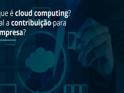 Como Aproveitar da Computação em Nuvem