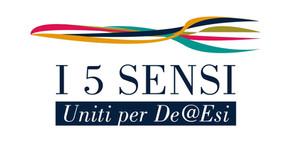 5 sensi uniti per De@Esi