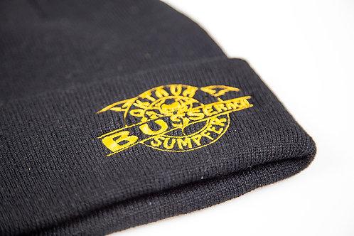 Sumpfer Mütze