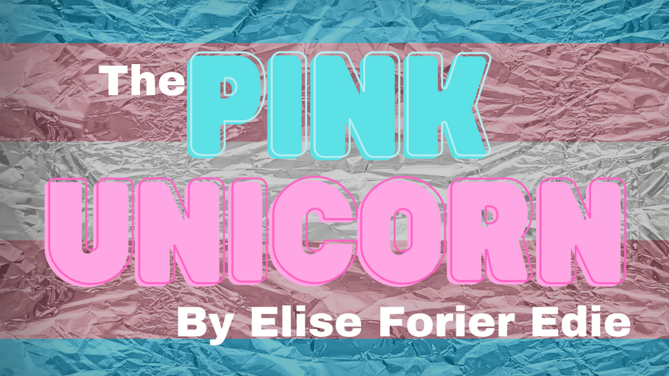 The Pink Unicorn, a LIVE virtual performance