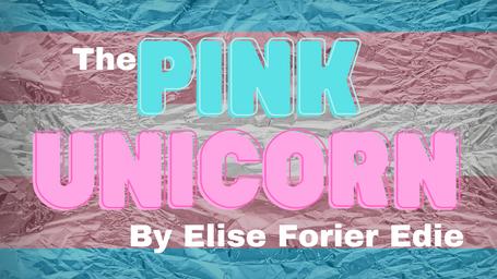 The Pink Unicorn, a LIVE virtual performance